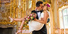 Professionelle und besondere Hochzeitsfotos + Hochzeitsreportagen