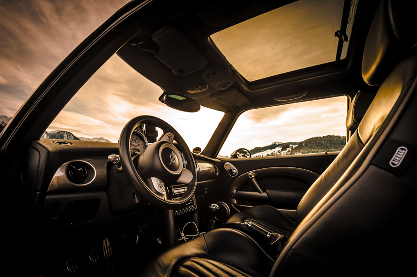 fotoshooting auto