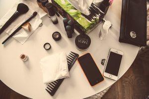 Stylistin für Hochzeit, Haare, Makeup