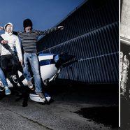 Bandfoto Band Fotoshooting