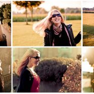 Menschen People Outdoor Fotoshooting Natur Portrait