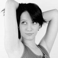 Menschen Studio Fotoshooting Portrait Fashion Shooting