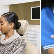 Fotoshooting Imagefotos Arzt Zahnarzt Praxis